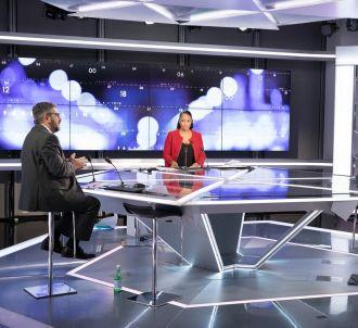'Face à l'info' sur CNews
