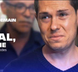 Bande-annonce de 'Daval, la série'