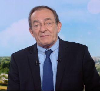 Jean-Pierre Pernaut fait ses adieux au '13 Heures' de TF1