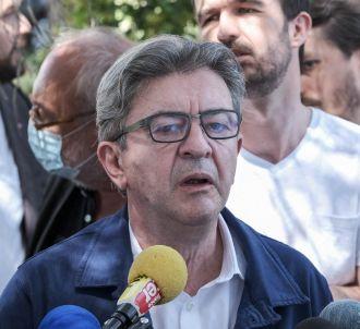 'Complément d'enquête' sur Jean-Luc Mélenchon.