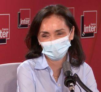 Charline Vanhoenacker se paie Nicolas Sarkozy devant son...