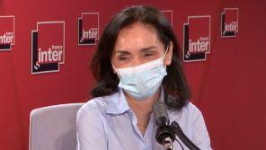 Condamnation de N. Sarkozy : Charline Vanhoenacker se paye l'ex-président devant son avocate amusée