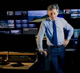 Nicolas de Tavernost invité de 'Good Morning Business' en...