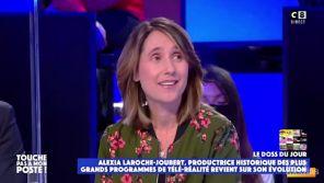 """""""On voulait rembourser TF1"""" : Alexia Laroche-Joubert revient sur le """"fiasco"""" du lancement de la """"Star Academy"""""""