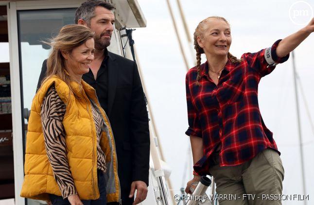 """""""Capitaine Marleau"""" sur France 2"""