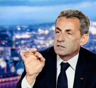 'Complément d'enquête' sur Nicolas Sarkozy.