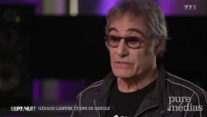 """César 2021 : Gérard Lanvin a trouvé la cérémonie """"lamentable"""""""