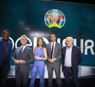 <p>#PortesOuvertes : Dans les coulisses de beIN Sports...