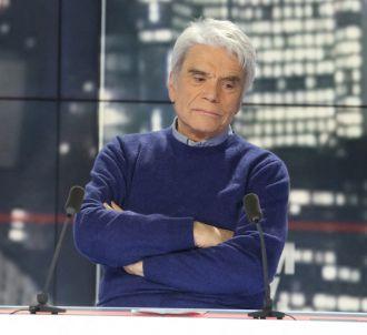 'C'est fini !' : Quand Bernard Tapie ne veut plus parler...