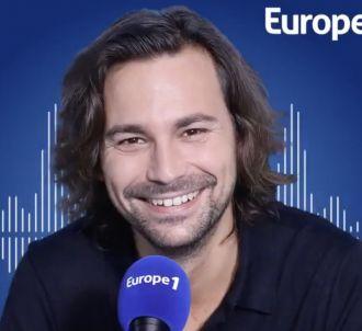 Bertrand Chameroy défend Europe 1
