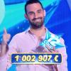 Les 12 coups de midi : Nouveau record pour Bruno qui a dépassé le million d'euros de gains