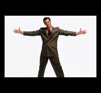 Jim Carrey dans 'Menteur, menteur'.