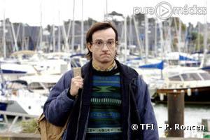 """Thierry Frémont décroche un Emmy Award pour """"Dans la tête du tueur"""""""
