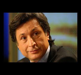 Patrick de Carolis, PDG de France Télévisions