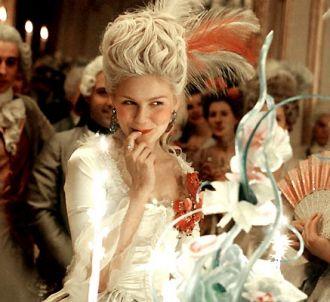 Kirsten Dunst dans 'Marie-Antoinette'.