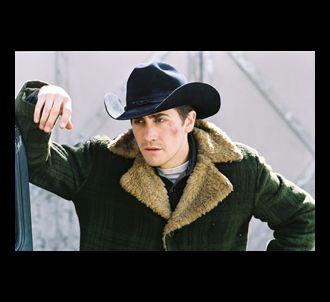 Jake Gyllenhaal dans 'Le Secret de Brokeback Mountain'.