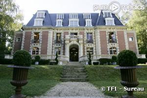 Le ch teau de la star academy photo - Chateau de la star academy ...