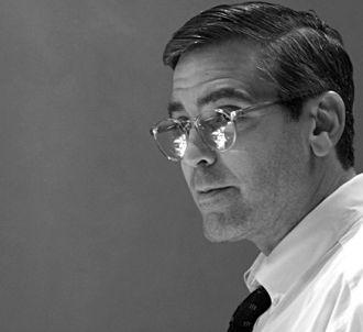 George Clooney fait de la politique avec son deuxième...