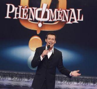 Jean-Luc Reichmann présente 'Phénomenal' sur TF1