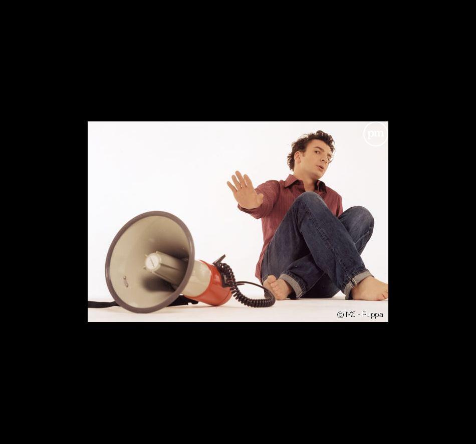 """Le """"Morning live"""" déjanté de Michael Youn apparaît en 2000"""