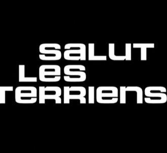 'Salut les terriens', sur Canal+