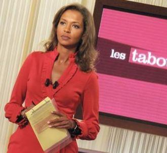 Karine Le Marchand présente 'Les tabous de...' sur France 2