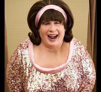 John Travolta dans 'Hairspray'
