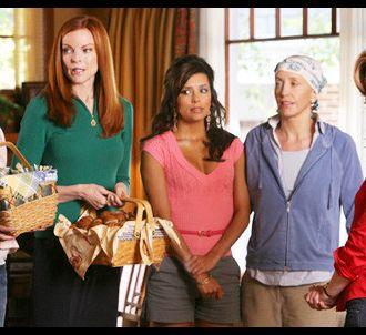 Teri Hatcher, Marcia Cross, Eva Longoria Parker, Felicity...