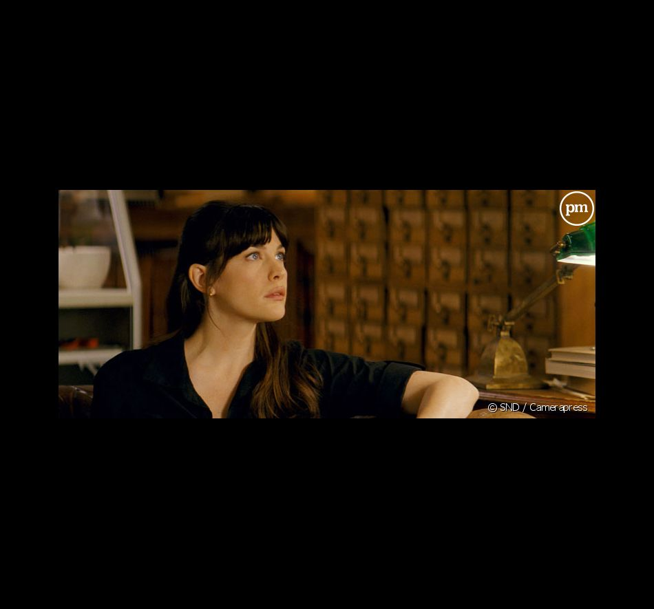"Liv Tyler dans ""L'incroyable Hulk"""