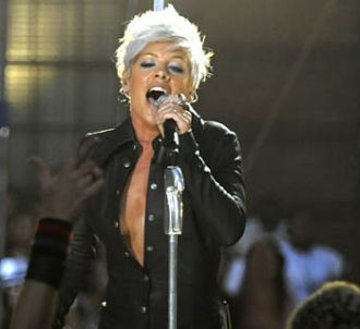 Pink aux MTV VMA's 2008
