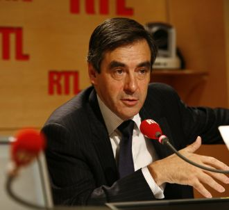 François Fillon, le 9 juillet 2008 sur RTL