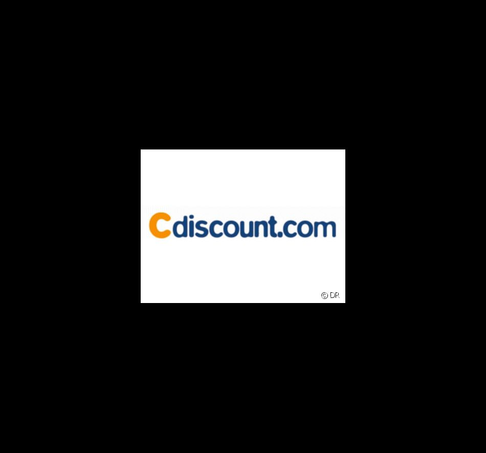 Le Logo De Cdiscount Photo Puremedias