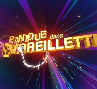 Le logo de 'Panique dans l'oreillette'