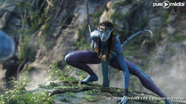 """""""Avatar"""""""