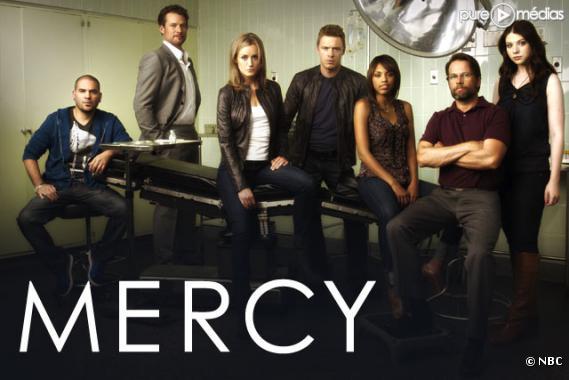 """Le cast de """"Mercy"""""""
