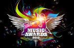 Audiences : les NRJ Music Awards en forte baisse sur TF1