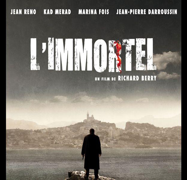 Affiche : L'IMMORTEL