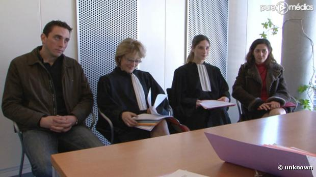 Couples en crise : face au tribunal