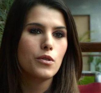 Karine Ferri en interview sur Ozap