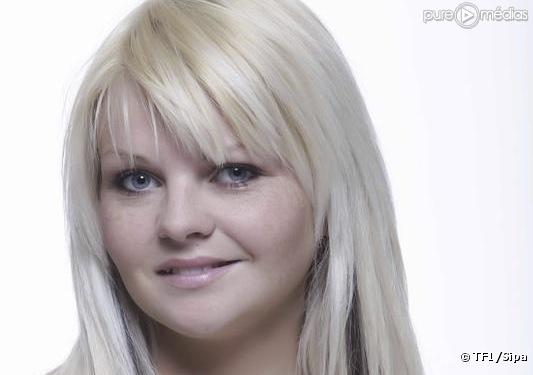 "Vanessa, candidate de ""Secret Story"" 2009"