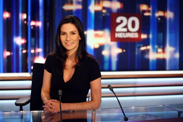 Marie Drucker
