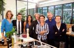 Audiences : 'C à vous', '100% Mag' et France 4 performants