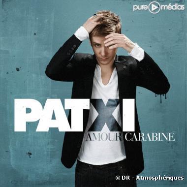"""""""Amour Carabine"""" de Patxi, sortie le 31 mai 2010"""
