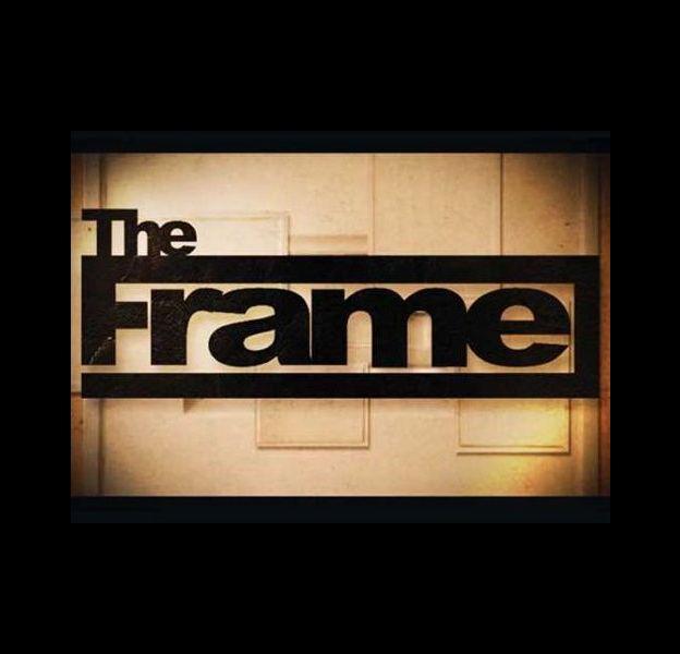 """Le format de télé-réalité """"The Frame"""""""