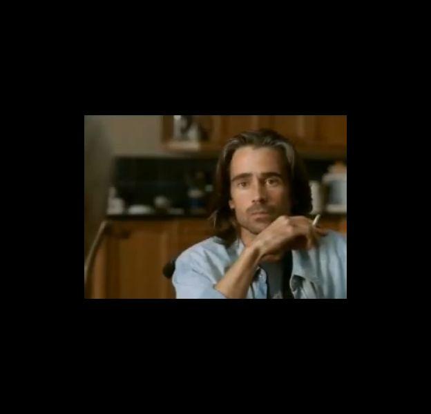 """Colin Farrell dans """"Eyes of War"""""""