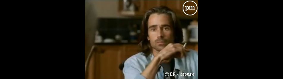 "Colin Farrell dans ""Eyes of War"""