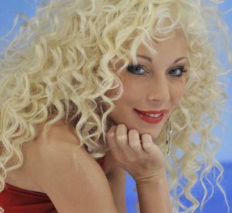 Cindy, candidate à 'Dilemme' sur W9 (2010)