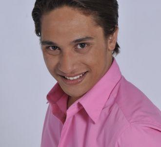 Florian, candidat à 'Dilemme' sur W9 (2010)