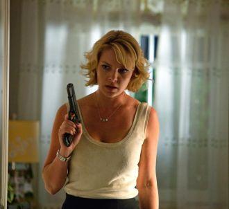 Katherine Heigl dans 'Kiss & Kill'