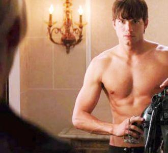 Katherine Heigl et Ashton Kutcher dans 'Kiss & Kill'